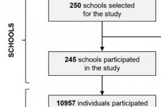 School-SARS-CoV-2 study