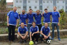 DOME football team